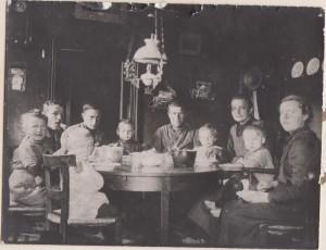 Keuken van de Kuiperij