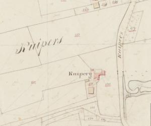 Kuipershoek 1832